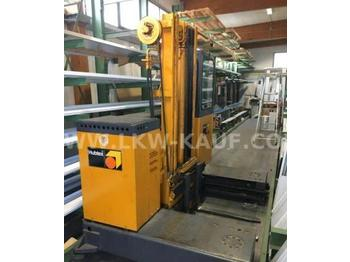 Hubtex VL 20 Seitenstapler  - side loader