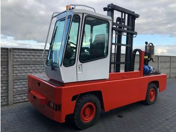 Side loader Irion TFG40