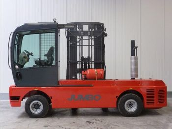 Side loader Jumbo JGQN 40/14/55TV - TRIPLEX