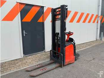 Linde L16AP - stacker