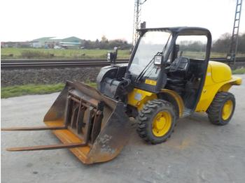 2008 JCB 520-40 - telescopic handler
