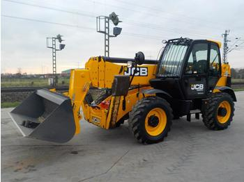 2017 JCB 540-170 - telescopic handler