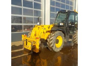 JCB 531-70 - telescopic handler