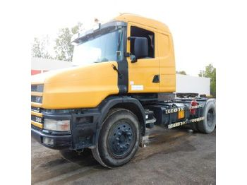 1999 Scania 124-360 - terminal tractor