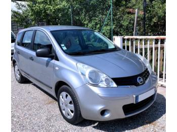 Car Nissan NOTE: picture 1