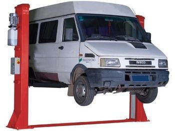 Garage equipment HC HCT TECHNOLOGY HCT2 5AL50 two post lift
