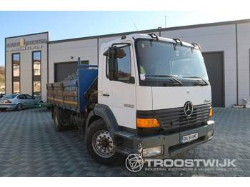 Other Mercedes-Benz Atego 1828