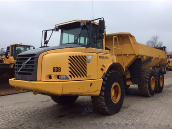 Volvo A25D - other