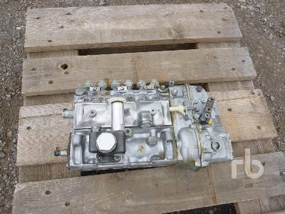 Bosch 6 Cyl Rotary Fuel Injector Pump spare parts for sale