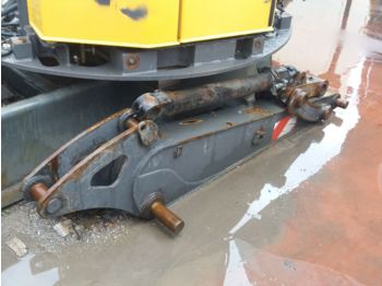 Cover VOLVO for VOLVO ECR88 mini digger spare parts for sale at