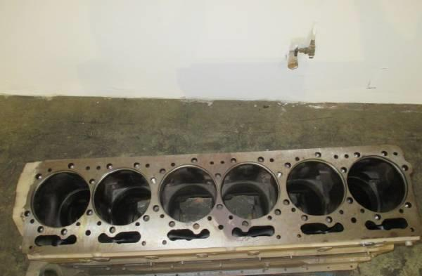 Cummins NH/NT 855 BIG CAM NH/NT 855 BIG CAM cylinder block