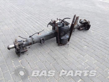 KESSLER D102 PL341 FRONT AXLE drive axle for sale at Truck1