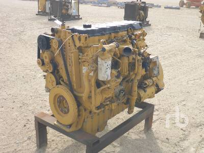 CATERPILLAR C9 engine for sale at Truck1 USA, ID: 3204199