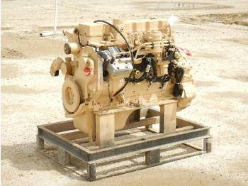 Cummins NTE-350 BIG CAM (CPL392A) engine for sale at Truck1 USA, ID