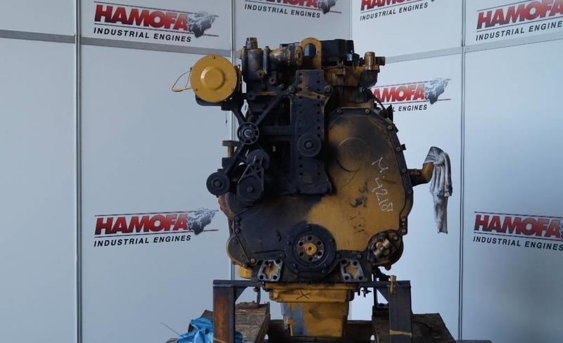 Caterpillar C13 LGK Engine For Sale At Truck1 USA ID 3290499