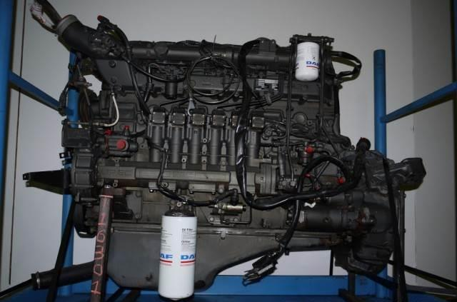 DAF XE355C 480/EUR-3 XF engine for sale at Truck1 USA, ID