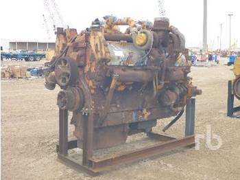 Detroit diesel GM 8V71 engine for sale at Truck1 USA, ID: 2623754