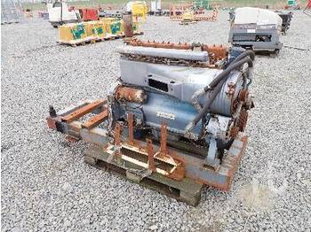MTU 12v396 engine for sale at Truck1 USA, ID: 3046850