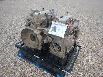 John Deere 4045DRT76 Qty Of Engines - engine/ engine spare part