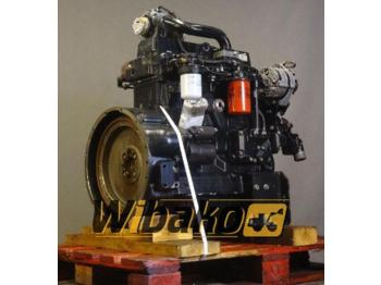 John Deere 4045TF120 - engine/ engine spare part