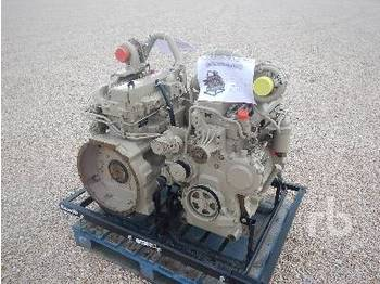 John Deere 4045TRT78 Qty Of Engines - engine/ engine spare part