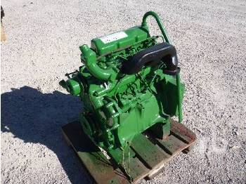John Deere Tractor - engine/ engine spare part