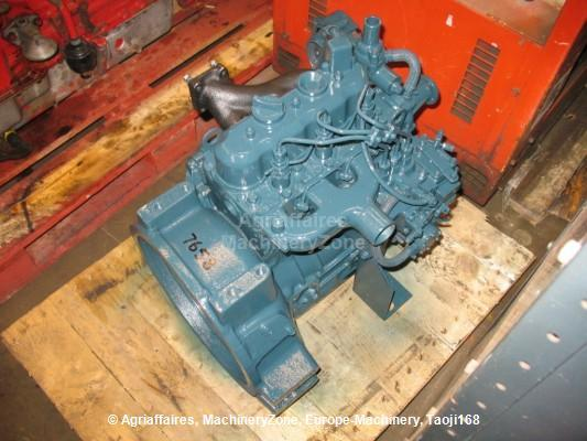 Engine/ engine spare part Kubota D950 — 810241