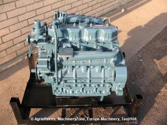Engine/ engine spare part Kubota V2203 — 809783