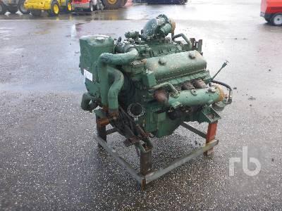 GM DETROIT DIESEL V8 engine for sale at Truck1 USA, ID: 2626839