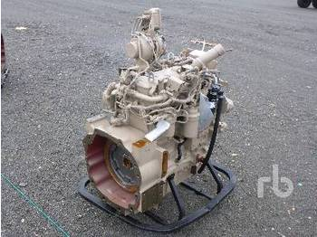 JOHN DEERE 4045HRT90 - engine