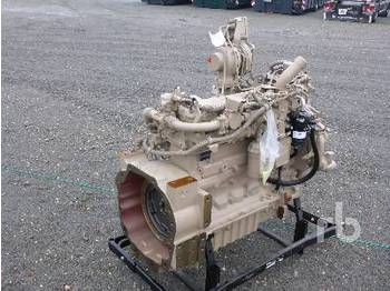 JOHN DEERE 6068HRT90 - engine