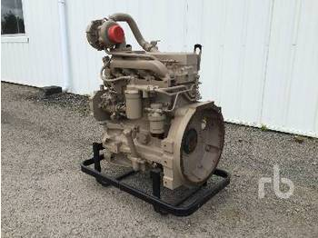 John Deere 4045DRT77 Qty Of Engines - engine