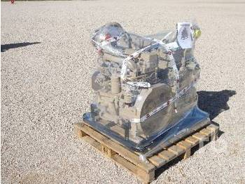 John Deere 4045TRT77 Qty Of Engines - engine