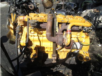 Nissan TB45 engine for sale at Truck1 USA, ID: 3361260