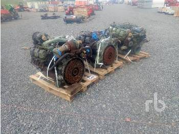 Mercedes Benz Om617 Engine For Sale ✓ The Mercedes Benz