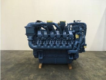 MTU 12v4000 engine for sale at Truck1 USA, ID: 3543398