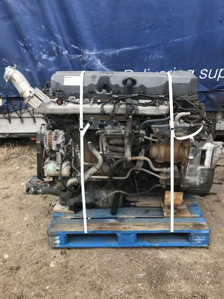 RENAULT DXi 11, 450,460,440,DXi13 engine for sale at Truck1 USA, ID