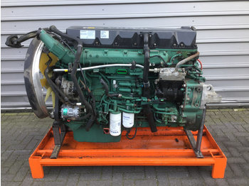 VOLVO D13A 480 FH2 - engine
