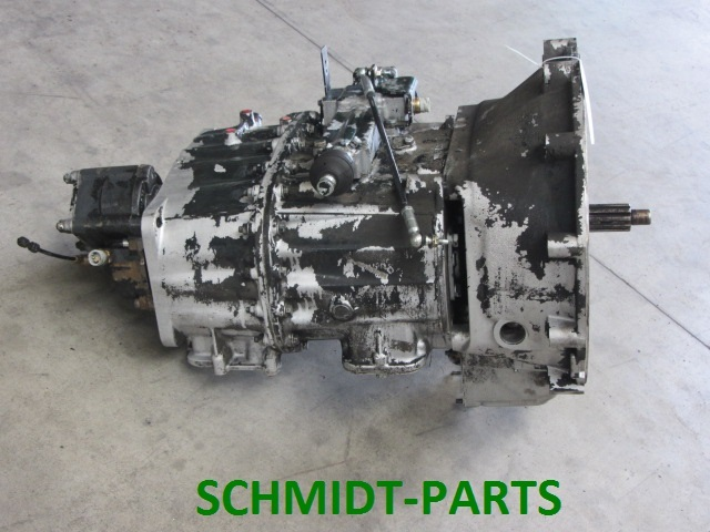 Iveco Eaton FSO / 5206B Versnellingsbak gearbox for sale at