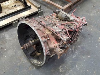ZF 16S151 - gearbox