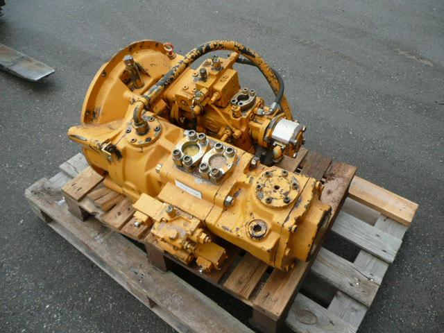 Liebherr LPVD125 hydraulics for sale at Truck1 USA, ID: 792204