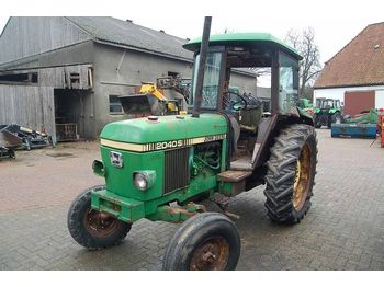 JOHN DEERE Spare parts for2040 S Teileverwertu - spare parts