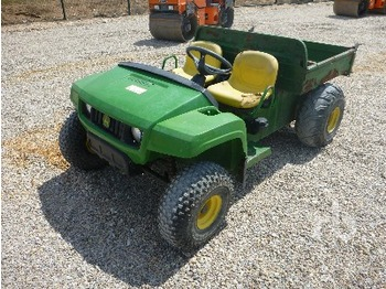 John Deere GATOR HPX Utility Vehicle - spare parts