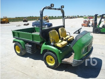 John Deere PROGATOR 2030 4X4 Utility Vehicle - spare parts