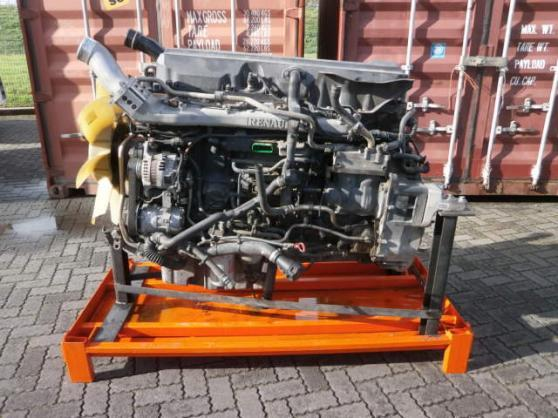 RENAULT DXI-11 spare parts for sale at Truck1 USA, ID: 1497525