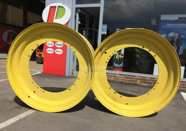 John Deere 16x46 Rims For Sale At Truck1 Usa Id 3079161