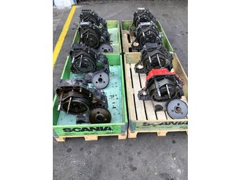 SCANIA SCANIA  PLANETARY GEARS  GRS/O  905R - spare parts