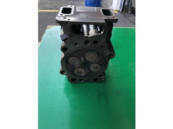 SCANIA SCANIA  USED CYLINDER HEADS 1921303 - spare parts