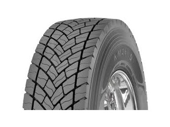 Goodyear Kmax D - tires