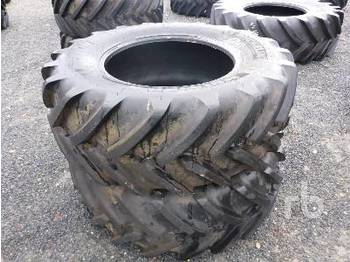 MICHELIN 540/65R30 Qty Of 2 - tires